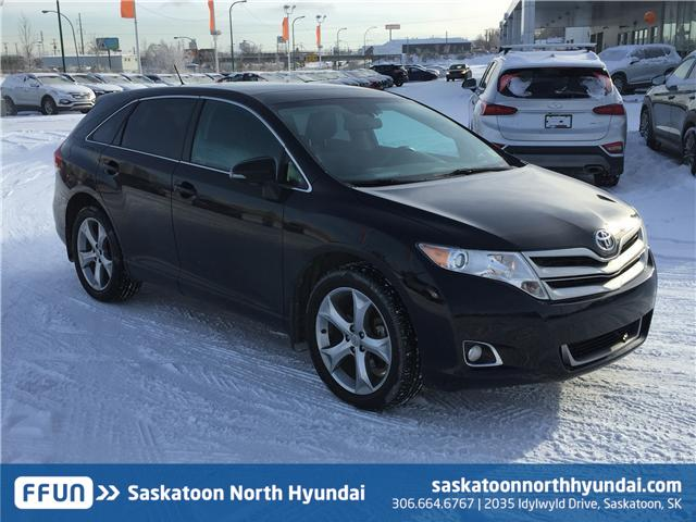 2013 Toyota Venza Base V6 (Stk: B7229) in Saskatoon - Image 1 of 24