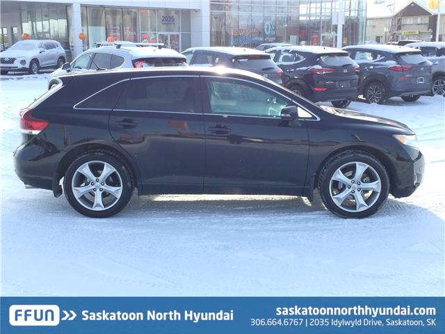 2013 Toyota Venza Base V6 (Stk: B7229) in Saskatoon - Image 2 of 24
