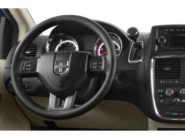 2013 Dodge Grand Caravan SE/SXT (Stk: 180208A) in Ottawa - Image 2 of 7