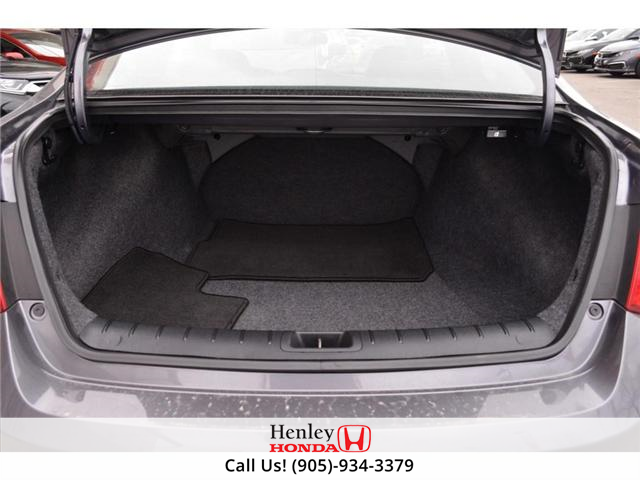 2014 Honda Accord EX-L-NAVI LEATHER BLUETOOTH HEATED SEATS BACK UP (Stk: B0814) in St. Catharines - Image 25 of 25