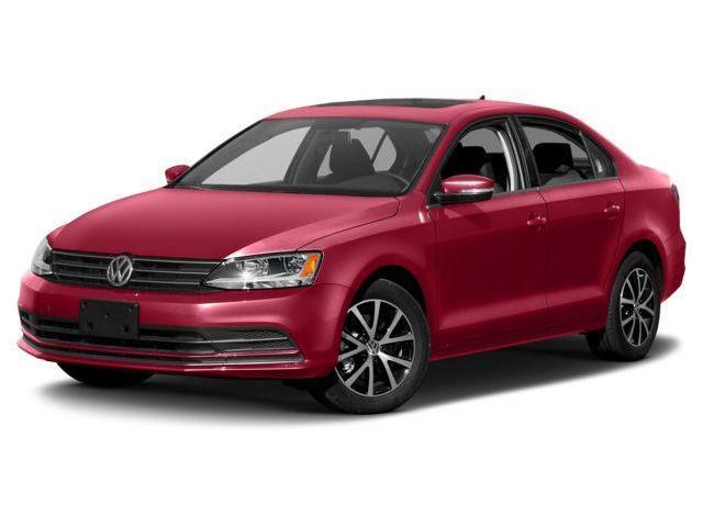 2017 Volkswagen Jetta 1.4 TSI Trendline+ (Stk: TI18159A) in Sault Ste. Marie - Image 1 of 9