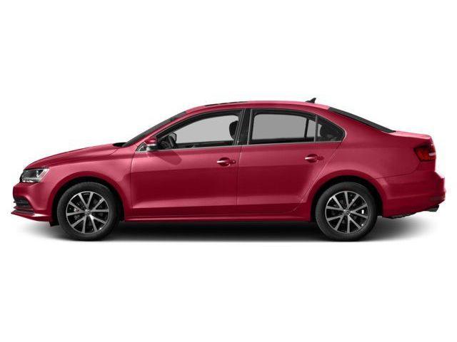 2017 Volkswagen Jetta 1.4 TSI Trendline+ (Stk: TI18159A) in Sault Ste. Marie - Image 2 of 9