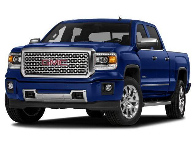 2015 GMC Sierra 1500 Denali (Stk: T1903) in Westlock - Image 1 of 2