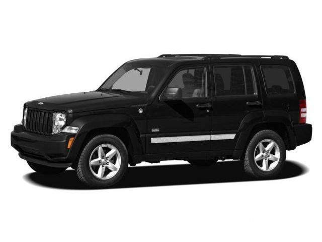 2009 Jeep Liberty Limited Edition (Stk: T1905) in Westlock - Image 1 of 2