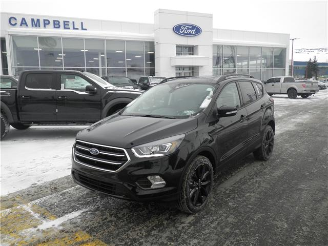 2019 Ford Escape Titanium (Stk: 1911680) in Ottawa - Image 1 of 10
