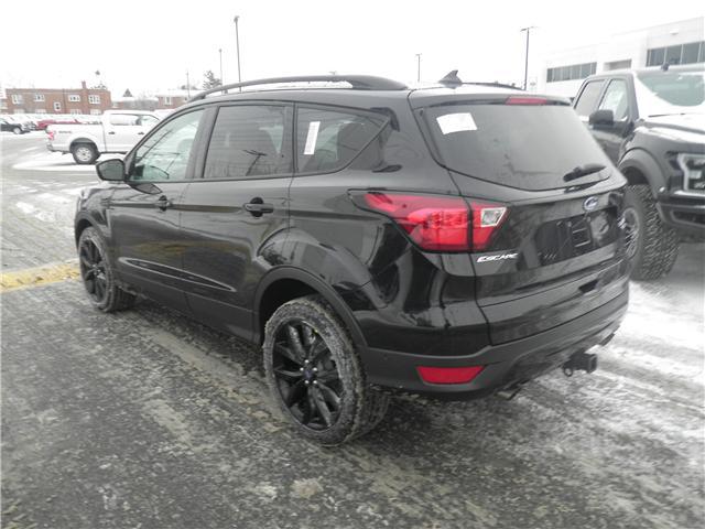 2019 Ford Escape Titanium (Stk: 1911680) in Ottawa - Image 3 of 10