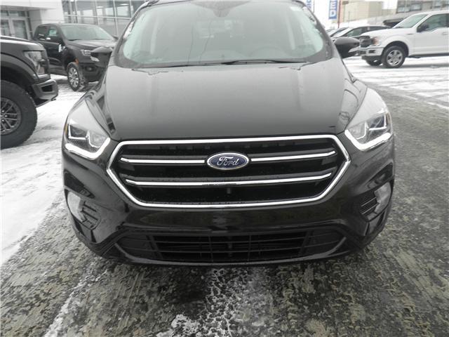 2019 Ford Escape Titanium (Stk: 1911780) in Ottawa - Image 7 of 11