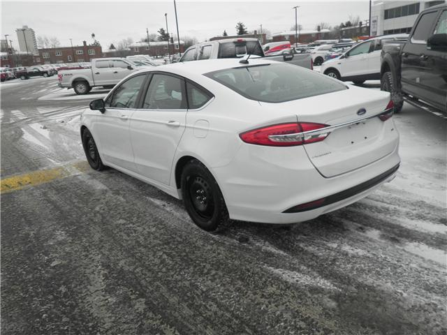 2018 Ford Fusion SE (Stk: 1820670) in Ottawa - Image 2 of 6