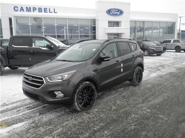 2019 Ford Escape Titanium (Stk: 1911950) in Ottawa - Image 1 of 11