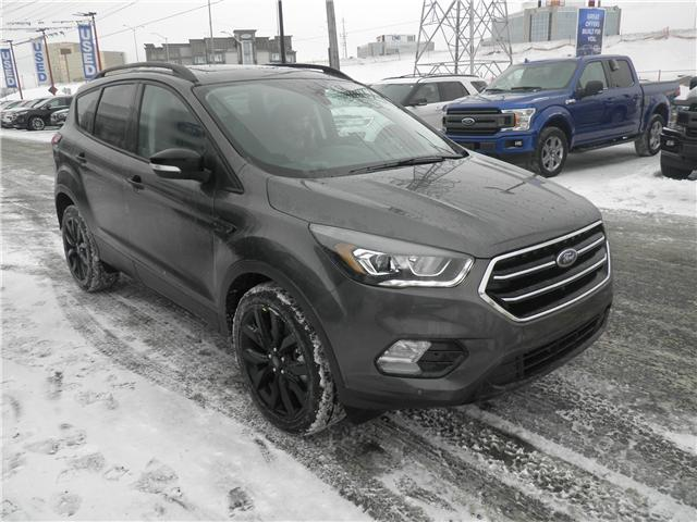 2019 Ford Escape Titanium (Stk: 1911950) in Ottawa - Image 6 of 11