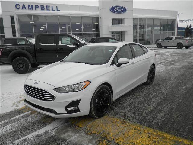 2019 Ford Fusion SE (Stk: 1911940) in Ottawa - Image 1 of 12