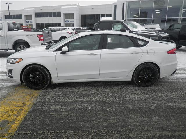 2019 Ford Fusion SE (Stk: 1911940) in Ottawa - Image 2 of 12