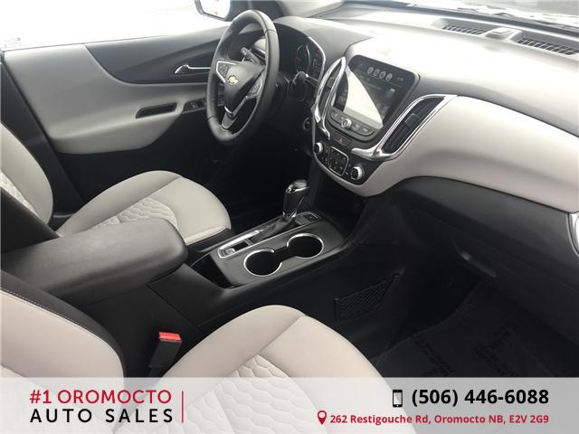 2018 Chevrolet Equinox 1LT (Stk: 503) in Oromocto - Image 7 of 18