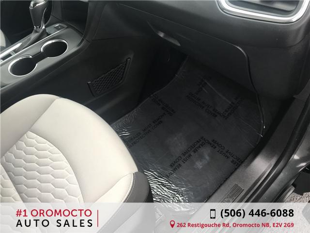 2018 Chevrolet Equinox 1LT (Stk: 503) in Oromocto - Image 8 of 18