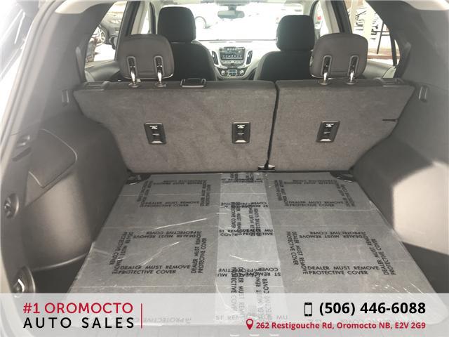 2018 Chevrolet Equinox 1LT (Stk: 503) in Oromocto - Image 10 of 18