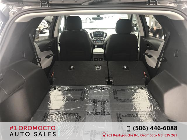2018 Chevrolet Equinox 1LT (Stk: 503) in Oromocto - Image 12 of 18