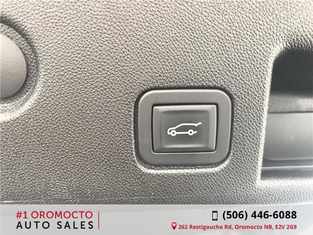 2018 Chevrolet Equinox 1LT (Stk: 503) in Oromocto - Image 15 of 18