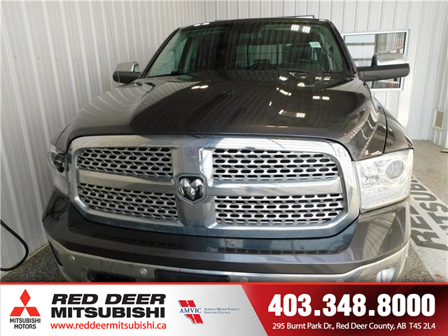 2014 RAM 1500 Laramie (Stk: E187681A) in Red Deer County - Image 2 of 16