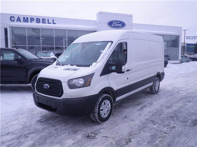 2019 Ford Transit-350 Base (Stk: 1912020) in Ottawa - Image 1 of 9