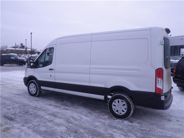 2019 Ford Transit-350 Base (Stk: 1912020) in Ottawa - Image 2 of 9