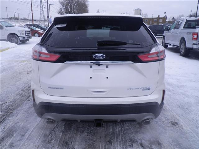 2019 Ford Edge Titanium (Stk: 1911720) in Ottawa - Image 4 of 11