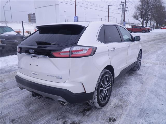 2019 Ford Edge Titanium (Stk: 1911720) in Ottawa - Image 5 of 11