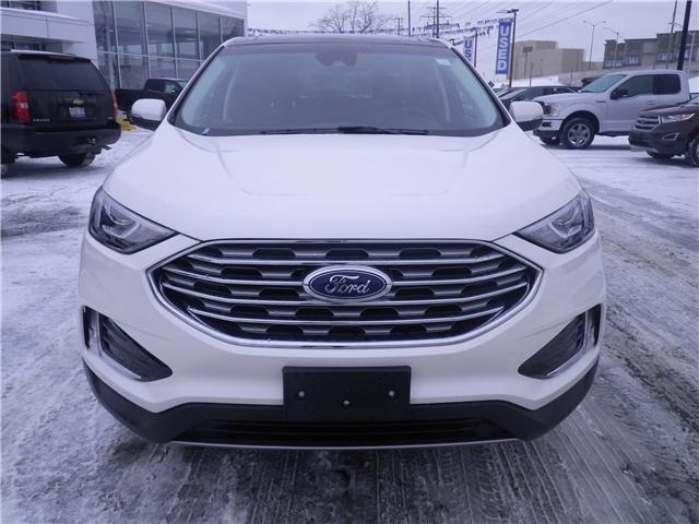2019 Ford Edge Titanium (Stk: 1911720) in Ottawa - Image 7 of 11