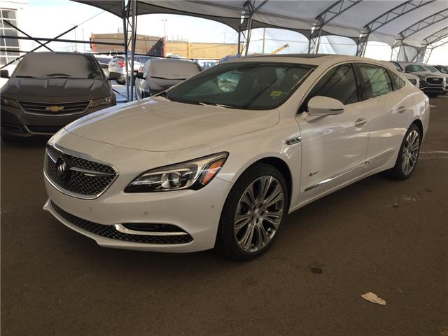 2019 Buick LaCrosse Avenir (Stk: 171634) in AIRDRIE - Image 2 of 4