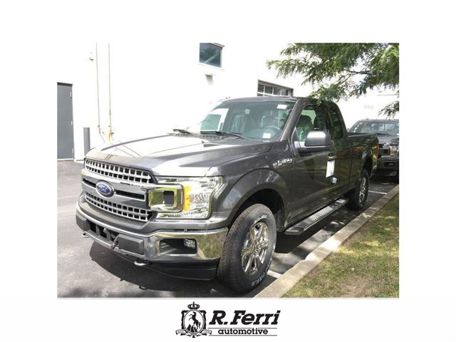 2018 Ford F-150  (Stk: J0030) in Woodbridge - Image 1 of 5
