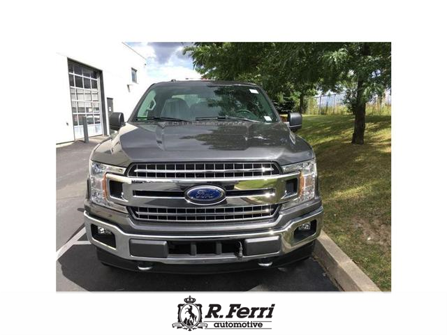 2018 Ford F-150  (Stk: J0030) in Woodbridge - Image 2 of 5