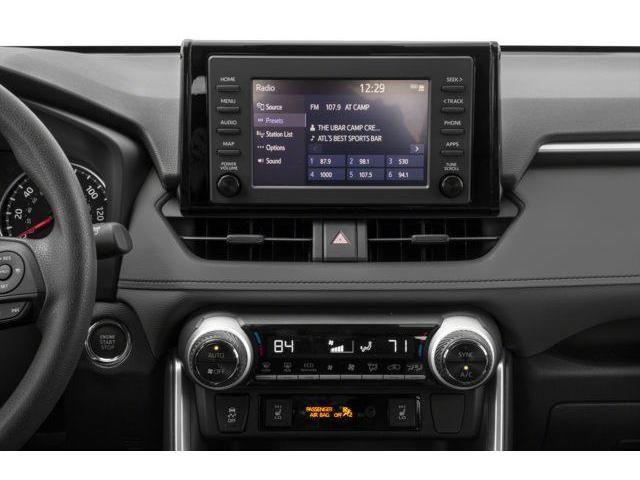 2019 Toyota RAV4 LE (Stk: 21644) in Brampton - Image 7 of 9