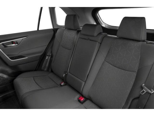 2019 Toyota RAV4 LE (Stk: 21644) in Brampton - Image 8 of 9