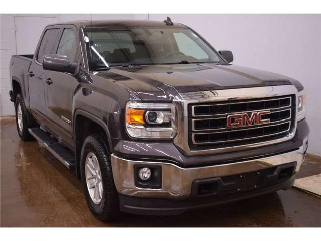 2015 GMC Sierra 1500 SLE 4X4 CREW CAB - BACKUP AM * HTD SEATS  (Stk: B3246) in Napanee - Image 2 of 30