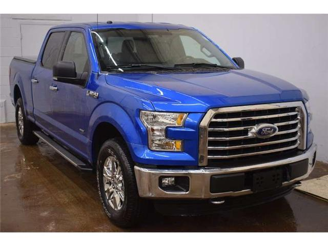 2016 Ford F-150 XLT 4X4 CREW CAB-NAV * BACKUP CAM * HTD SEATS  (Stk: B3242) in Kingston - Image 2 of 30