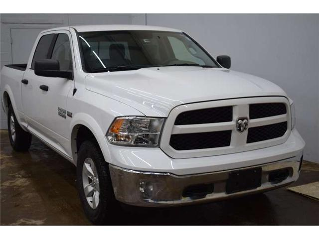 2018 RAM 1500 SLT 4X4 CREW CAB - BACKUP CAM * TOUCH SCREEN (Stk: B3217) in Kingston - Image 2 of 30