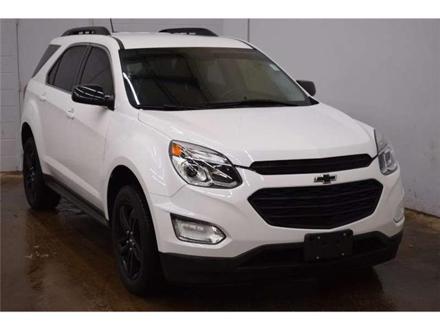 2017 Chevrolet Equinox LT  - BACKUP CAM * HEATED SEATS * LEATHER (Stk: B3229) in Kingston - Image 2 of 30