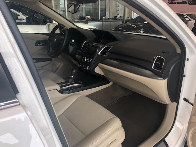 2017 Acura RDX Tech (Stk: 1713210) in Hamilton - Image 3 of 11