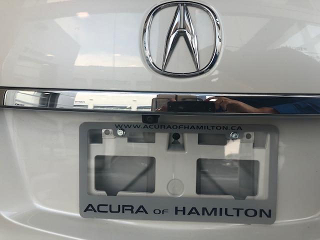 2017 Acura RDX Tech (Stk: 1713210) in Hamilton - Image 11 of 11