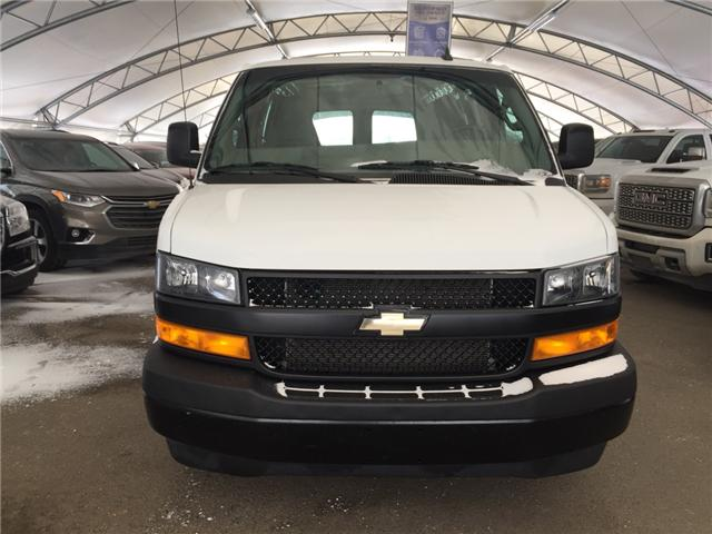 2018 Chevrolet Express 2500 Work Van (Stk: 172180) in AIRDRIE - Image 2 of 18