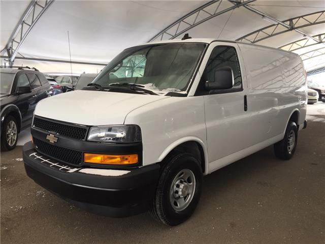 2018 Chevrolet Express 2500 Work Van (Stk: 172180) in AIRDRIE - Image 3 of 18