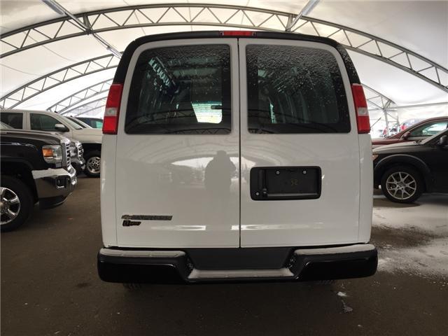 2018 Chevrolet Express 2500 Work Van (Stk: 172180) in AIRDRIE - Image 5 of 18