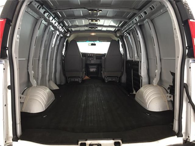 2018 Chevrolet Express 2500 Work Van (Stk: 172180) in AIRDRIE - Image 7 of 18