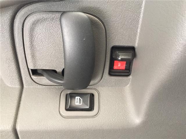 2018 Chevrolet Express 2500 Work Van (Stk: 172180) in AIRDRIE - Image 11 of 18