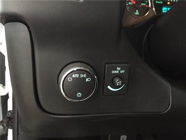2018 Chevrolet Express 2500 Work Van (Stk: 172180) in AIRDRIE - Image 12 of 18