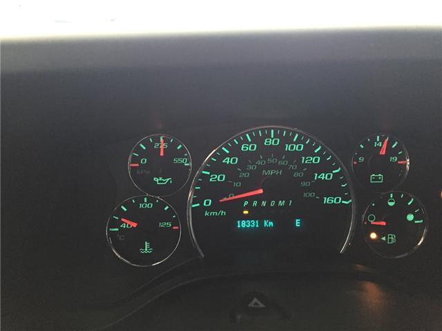 2018 Chevrolet Express 2500 Work Van (Stk: 172180) in AIRDRIE - Image 13 of 18