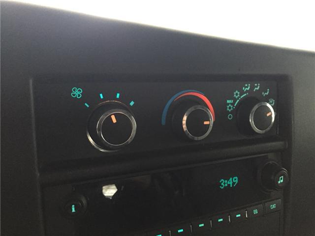 2018 Chevrolet Express 2500 Work Van (Stk: 172180) in AIRDRIE - Image 15 of 18