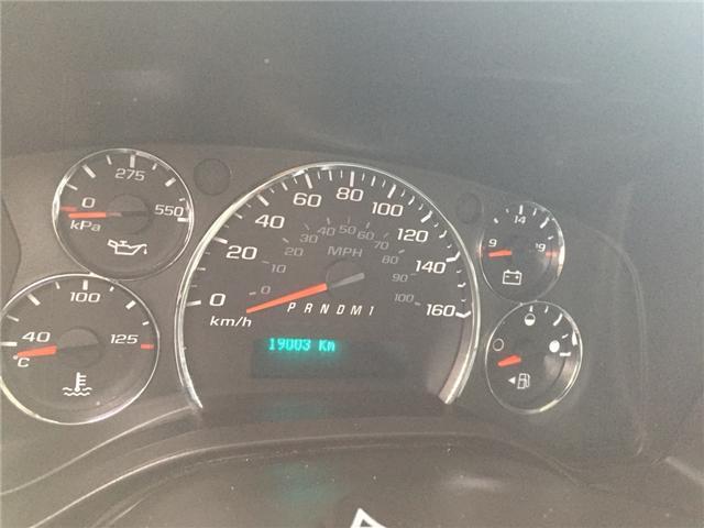 2018 Chevrolet Express 2500 Work Van (Stk: 172179) in AIRDRIE - Image 13 of 18