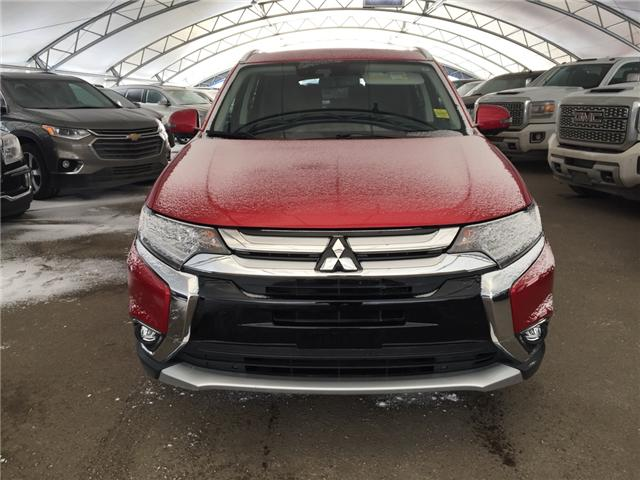 2017 Mitsubishi Outlander GT (Stk: 171962) in AIRDRIE - Image 2 of 22