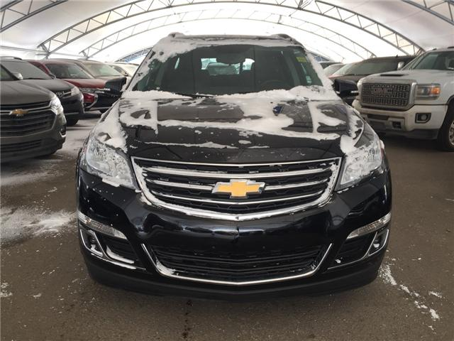2017 Chevrolet Traverse 1LT (Stk: 168468) in AIRDRIE - Image 2 of 21