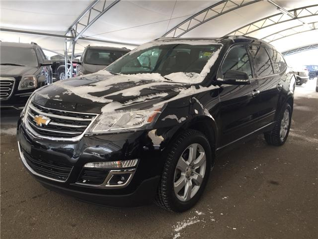2017 Chevrolet Traverse 1LT (Stk: 168468) in AIRDRIE - Image 3 of 21